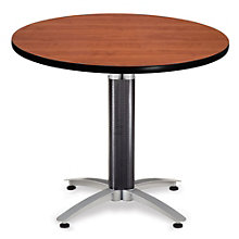 "Multi-Purpose 36"" Round Table, OFM-MT36RD"
