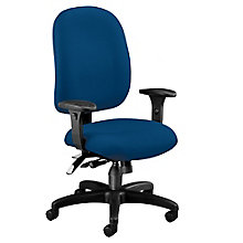 High Back Ergonomic Office Chair, OFM-125