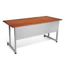 Chiantello Desk with Modesty Panel - 60 x 30, 8802007