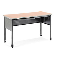 "Mesa Standing Height Desk - 59""W, 8802946"