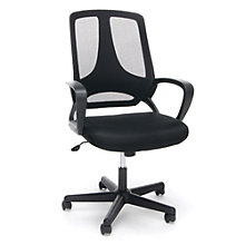 Essentials Task Chair with Mesh Back, 8806867