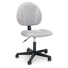 Essentials Armless Mesh Fabric Task Chair, 8806870