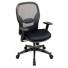 Matrex Mesh Back Ergonomic Task Chair, 8802813