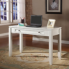 "Boca Writing Desk - 47""W, 8803754"