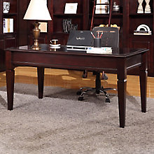 "Boston Writing Desk - 60""W, 8803766"