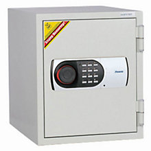 .87 Cubic Ft Capacity Fireproof Safe with Electronic Lock, PHS-1232