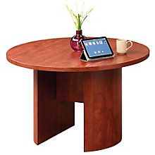 """Encompass Round Conference Table - 48""""DIA, 8804310"""
