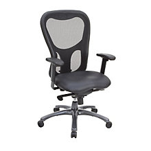 Citi High Back Mesh Ergonomic Chair, REN-5100