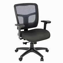 Mid Back Mesh Task Chair, REN-5103