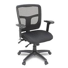 Multi-Function Mesh Back Ergonomic Computer Chair, REN-5107