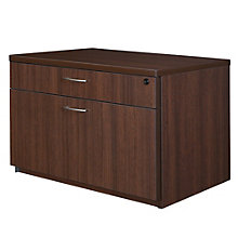 "Sandia Low 2 Drawer Lateral File - 30""W, 8801581"