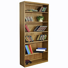Six Shelf Bookcase, REN-BBC7636