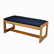 Two Person Bench, REN-BBNCH2148