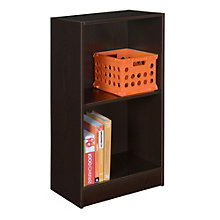 "Niche Two Shelf Bookcase - 29""H, 8803484"
