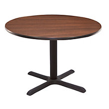 "Sandia 42"" Round Conference Table, REN-SCTR42"