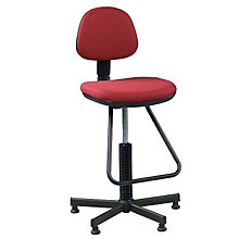 Fabric Drafting Stool, RMT-JAY500