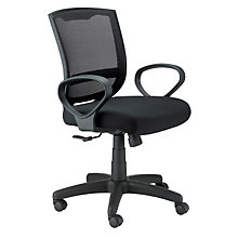Maze Task Chair with Arms, RMT-MT3000