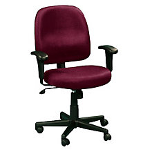 Padded Mesh Fabric Task Chair, RMT-MT5241