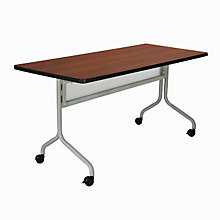 "Impromptu Mobile Training Table - 60"" x 24"", SAF-2071"