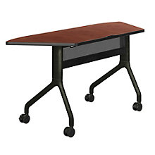 "Rumba Trapezoidal Nesting Table - 60"" x 24"", 8801812"
