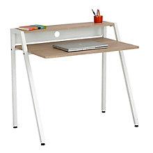 "Harrogate Laminate Top Writing Desk - 37.75""W, 8803258"