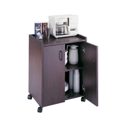 mobile machine stand