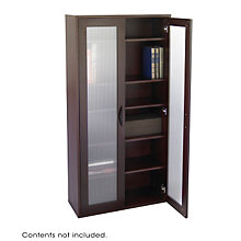 "Modular 60""H Two Door Storage Cabinet, SAF-9443"