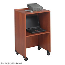 Mobile Presentation Cart, SAF-8917