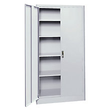 "Radius Edge 36""W x 18""D Storage Cabinet, 8802323"