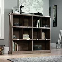 "Barrister Lane 10 Cubbyhole Bookcase - 47.5""H, SAU-11062"