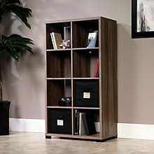 "Transit Eight Cubbyhole Bookcase - 55.5""H, SAU-11074"