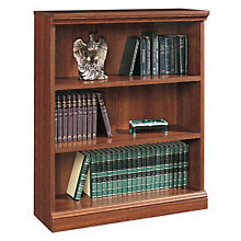 Camden County Three Shelf Bookcase, SAU-1783