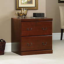 "Heritage Hill Two Drawer Lateral File - 30"" W, 8802565"