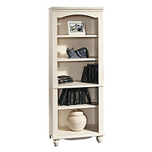 Harbor View Five Shelf Bookcase, SAU-55555