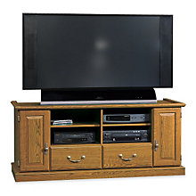 Orchard Hills Widescreen TV Credenza, SAU-401346