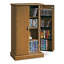 Orchard Hills Media Storage Cabinet, SAU-401349