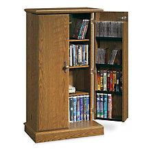 Orchard Hills Media Storage Cabinet, SAU-401349