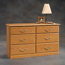 Orchard Hills Six Drawer Dresser, SAU-401410