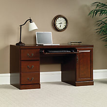 Heritage Hill Computer Credenza, 8802593