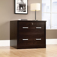 Office Port Two Drawer Lateral File, SAU-408293