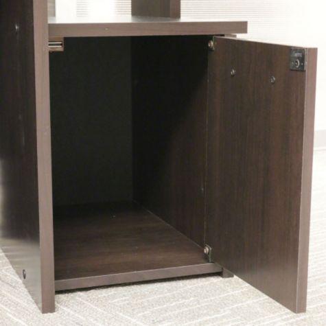 Sau Wid 475 Beginnings Office Computer Desk Elevated