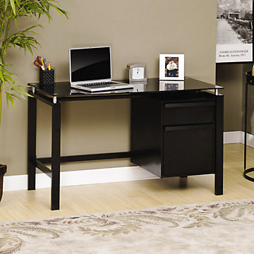 Lake Point Compact Desk, 408916