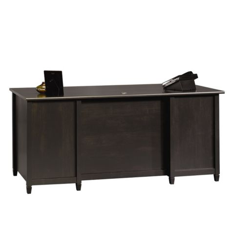 Edge Water Executive Desk 65 Quot W By Sauder Officefurniture Com