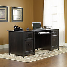 Edge Water Executive Desk, 8802566