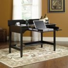Edge Water Convertible Laptop Desk with Digital Dock, SAU-409045
