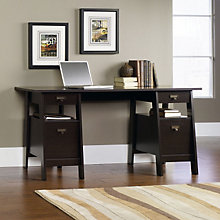 Stockbridge Executive Laptop Desk, 8802595