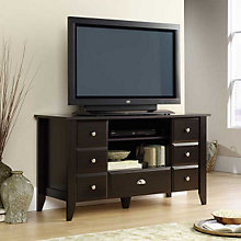 Shoal Creek Entertainment Credenza, SAU-409732