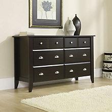 Shoal Creek Six Drawer Dresser, SAU-409937