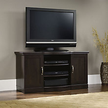 Cinnamon Cherry TV Stand, SAU-410176