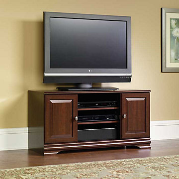 Carolina Estate TV Stand, 411827